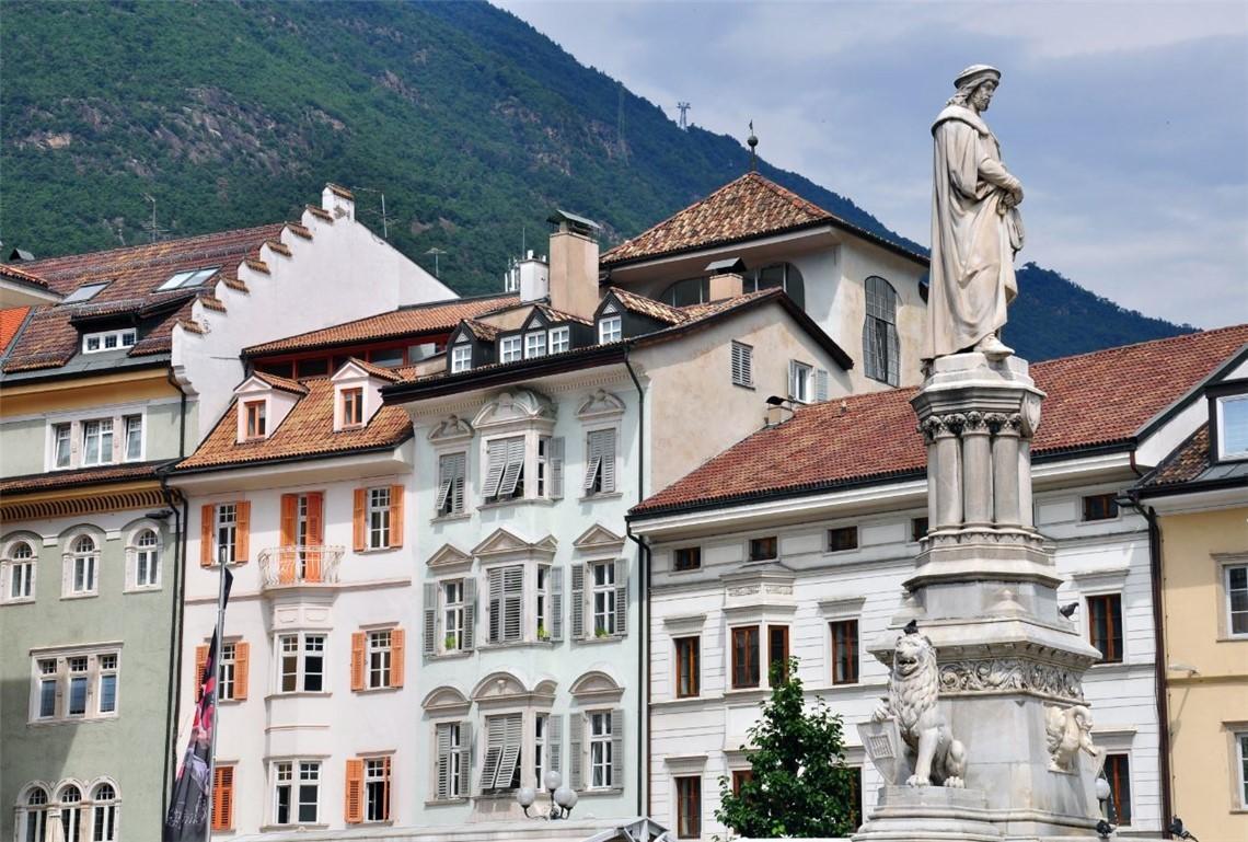Bolzano cosa vedere lewald for Azienda di soggiorno bolzano